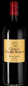 Вино Chateau Leoville Poyferre, Chateau Leoville-Poyferre, 2006 г.