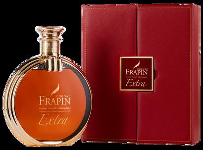 Коньяк Frapin Extra Grande Champagne 1er Grand Cru du Cognac