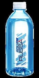 Вода газированная Aqua Russa (12 шт.)