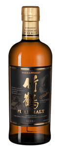 Виски Nikka Taketsuru Pure Malt