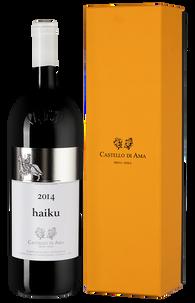 Вино Haiku, Castello di Ama, 2014 г.