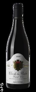 Вино Clos de la Roche Grand Cru, Domaine Hubert Lignier, 2002 г.