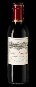Вино Chateau Calon Segur, 2005 г.