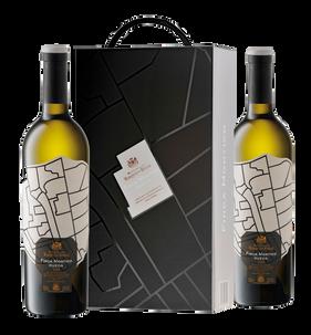 Вино Набор вин Finca Montico, Marques de Riscal