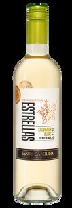 Вино Estrellas Sauvignon Blanc, Santa Carolina, 2019 г.