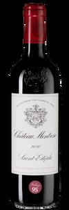 Вино Chateau Montrose, 2010 г.