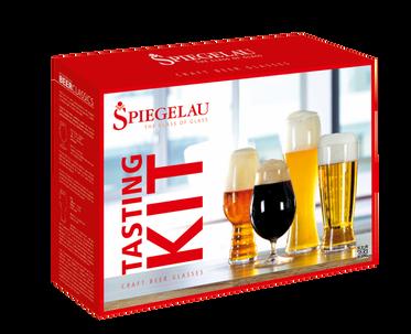 Набор из 4-х бокалов Spiegelau Craft Beer для пива