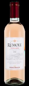 Вино Remole Rosato, Frescobaldi, 2018 г.