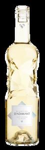 Вино D'Adimant Blanche, Advini