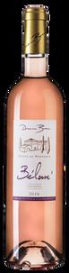 Вино Belouve Rose, Domaines Bunan, 2016 г.