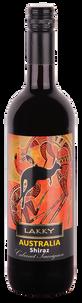 Вино Lakky Shiraz/Cabernet Sauvignon