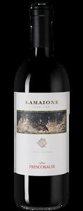 Вино Lamaione, Frescobaldi, 2014 г.