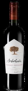 Вино Cabernet Sauvignon, Vina Arboleda, 2016 г.