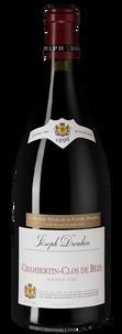 Вино Chambertin-Clos de Beze Grand Cru, Joseph Drouhin, 1996 г.