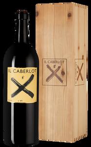 Вино Il Caberlot, Podere Il Carnasciale, 2013 г.