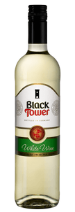 Вино Black Tower Heritage White, Reh Kendermann
