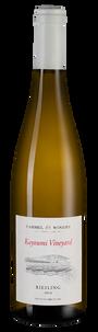 Вино Carmel Riesling Kayoumi Vineyard, Carmel Winery, 2014 г.