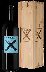 Вино Il Caberlot, Podere Il Carnasciale, 2015 г.