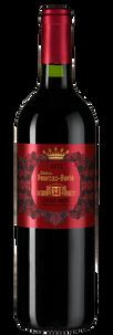 Вино Chateau Fourcas-Borie (Listrac-Medoc), 2012 г.