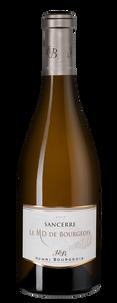 Вино Sancerre Le MD de Bourgeois, Henri Bourgeois, 2017 г.