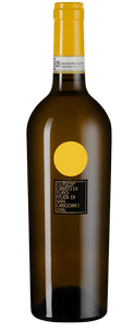 Вино Cutizzi Greco di Tufo, Feudi di San Gregorio, 2018 г.