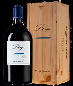 Вино Pelago, Umani Ronchi, 2013 г.
