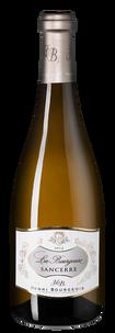 Вино Sancerre Blanc La Bourgeoise, Henri Bourgeois, 2015 г.