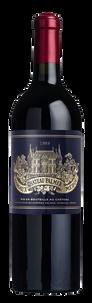 Вино Chateau Palmer, 1989 г.