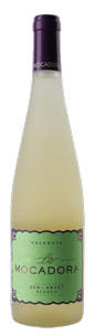 Вино La Mocadora, 2015 г.