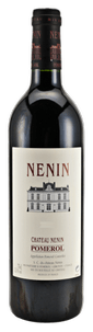 Вино Chateau Nenin, 2011 г.