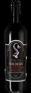 Вино Toscana Sangiovese, Case Basse di Gianfranco Soldera, 2006 г.