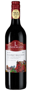 Вино Bin 45 Cabernet Sauvignon, Lindeman's, 2017 г.