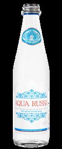 Вода негазированная Aqua Russa (12 шт.)