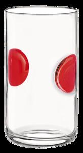 Набор из 6-ти стаканов Bormioli Giove для воды