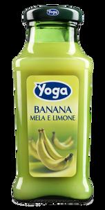Yoga Банан