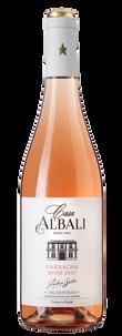 Вино Casa Albali Garnacha Rose, Felix Solis, 2017 г.