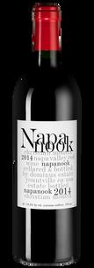 Вино Napanook, Jean-Pierre Moueix, 2014 г.