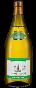 Шипучее вино Lambrusco dell'Emilia Bianco Poderi Alti, Chiarli-1860