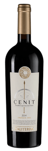 Вино Cenit, Vina Caliterra, 2014 г.