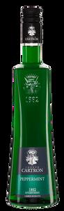 Ликер Liqueur de Peppermint Vert