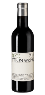 Вино Lytton Springs, Ridge Vineyards, 2016 г.
