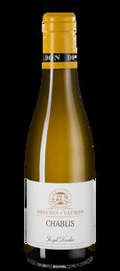 Вино Chablis, Joseph Drouhin, 2018 г.