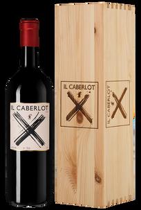Вино Il Caberlot, Podere Il Carnasciale, 2014 г.