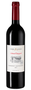 Вино Carmel Cabernet Sauvignon Kayoumi Vineyard, Carmel Winery, 2013 г.