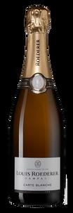 Шампанское Louis Roederer Carte Blanche