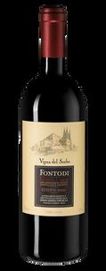 Вино Chianti Classico, Fontodi, 2009 г.