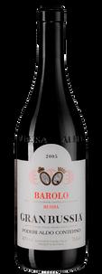 Вино Barolo Riserva Granbussia, Poderi Aldo Conterno, 2005 г.