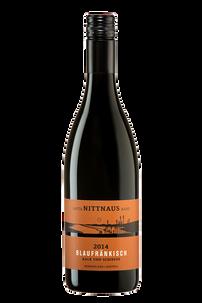 Вино Blaufrankisch Kalk und Schiefer, Nittnaus, 2016 г.