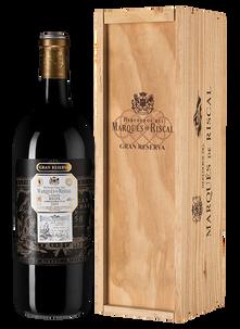 Вино Marques de Riscal Gran Reserva, 2005 г.