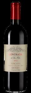 Вино Contrada di San Felice Rosso, Agricola San Felice, 2014 г.